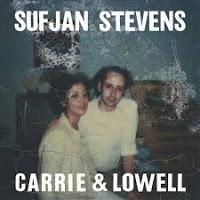28 - Sufjan Stevens  - Carrie & Lowell