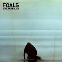 35 - Foals - What Went Down