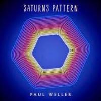 37 - Paul Weller - Saturn Pattern