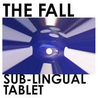 45 - The Fall - Sub-lingual Tablet