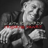 49 - Keith Richards - Crosseyed Heart