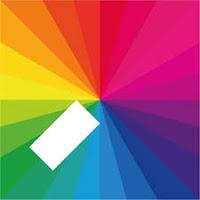 6- Jamie XX – In Colour