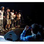 EL KUELGUE presenta «Cariño Reptil» en La Trastienda