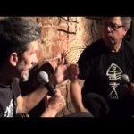 Entrevista a Luis Bravo en La Cueva del perro