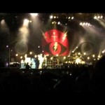 PEARLJAM – Lightning Bolt Tour Latinoamérica