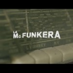 "La McFunkera estrenó su videoclip ""Tren De Sombras"""