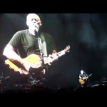 David Gilmour – Wish You Were Here