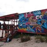 No me compliques – Surfing en Tacuarembó en 0es3 Playa Bar