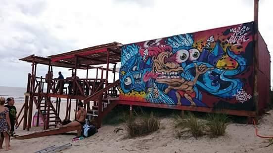 0es3 Playa Bar