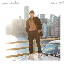 47- Juan Wauters – Who, Me?