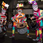 Desfile Inaugural Carnaval 2016 en imágenes