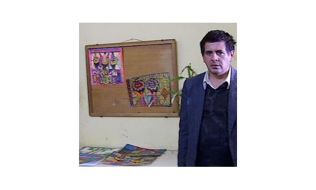 Ángel Silva