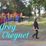 Grec Ancien – Greg Cheynet
