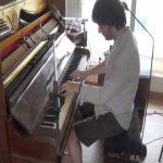 Verano Porteño – Astor Piazzolla – Herman Klang – Piano