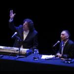 Alejandro Dolina en Auditorio Nacional del Sodre
