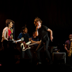 Rolling Stones Montevideo 2016 Time Lapse