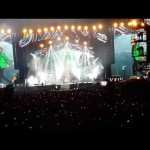 The Rolling Stones – Start me up – La plata – Argentina