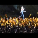 The Rolling Stones «Gracias Luis» (Suarez) & Honky Tonk Women