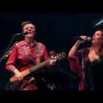 Jorge Nasser con Sandra Mihanovich – «A tus pies» [Teatro Solís]