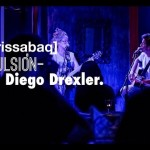 Larissa Baq – Diego Drexler – Pulsión