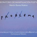 Laboratorio de Manipulación Poética