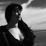 Marcela Matta en Ronda de poetas 10 años en el Cabo Polonio!