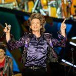 The Rolling Stones en Montevideo – Uruguay