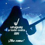 Uruguay a toda costa inicia su 11° temporada