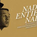 NADIE ENTIENDE NADA