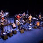 NOCHE DE DESCUBRIMIENTO DE UN MUNDO MUSICAL NUEVO: SNARKY PUPPY EN EL TEATRO SOLÍS