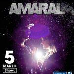 Amaral en MMBOX
