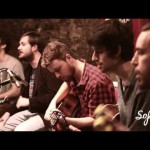 LowSound – Woods And Nails | Sofar Montevideo