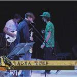 Mateo Mera y la Máquina de Malasia 97´- Alma Teen
