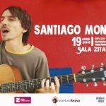 Santiago Montoro en el Espacio Felisberto Hernández