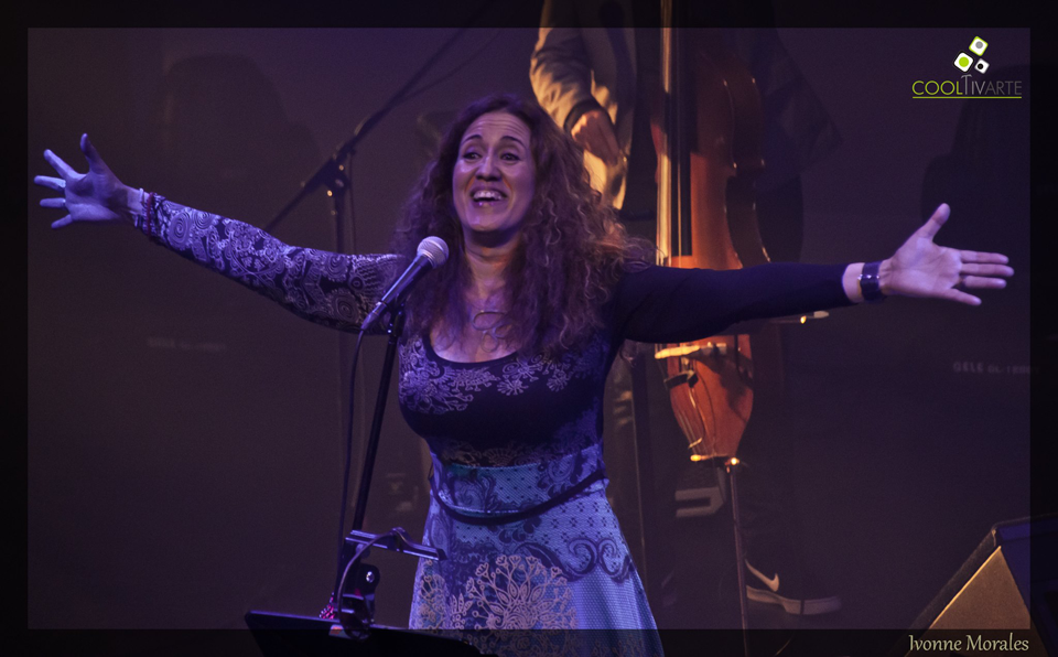 Concierto Habáname - Auditorio Nacional del Sodre - 9 de Abril 2016 - Foto © Ivonne Morales