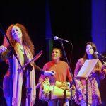Desde el Malecón, entrevista a Susana Martínez, cantante de Habáname