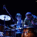 HA DÚO – Hugo Fattoruso y Albana Barrocas – Música en la Ciudad