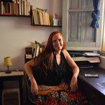 Fotorreportaje a Isabel de la Fuente