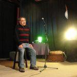 El milagro del Teatro Independiente en San Ramón. Entrevista a Oscar Postiglione