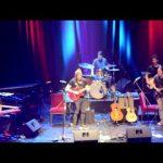 Nico Ibarburu – Juan Pablo Chapital solos Sham Time en Sala Zitarrosa