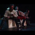 El capote, de Nicolai Gogol