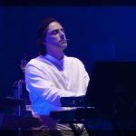 Emil Montgomery en concierto. 25 Años