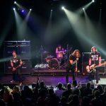 Marky Ramones Blitzkrieg – Montevideo Music Box