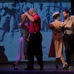 Tierra de tango en Teatro Alianza