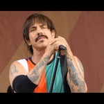 Red Hot Chili Peppers – New Orleans Jazz Festival 2016