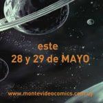 MVD Comics 2016