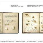 """""""Exercise Book"""" de Alberto Lastreto"""