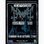 Black Metal y del bueno!!!