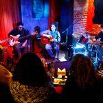 «Esa manera de respirar la música». Entrevista a Ernesto Díaz
