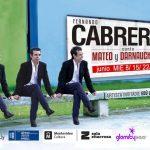 "Cabrera canta Mateo & Darnauchans con Edú ""Pitufo"" Lombardo"